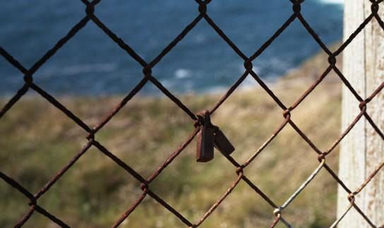 locked-on